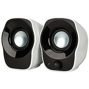 logitech z120 laptop speakers usb computers accessories. Black Bedroom Furniture Sets. Home Design Ideas