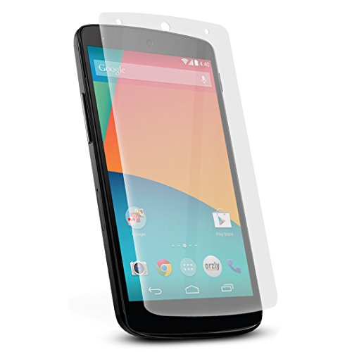 Tempered Glass for Google Nexus 4 by DRaX®  available at amazon for Rs.139