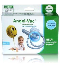 Angel-Vac Nasensauger für Vorwerk Staubsauger - 6
