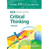 Ocr critical thinking specification