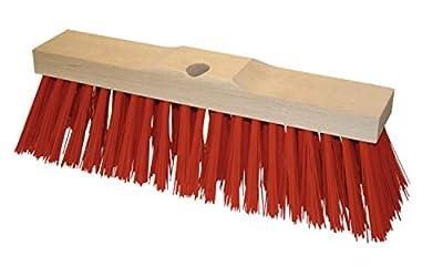 Kerbl Straßenbesen 35 cm breit