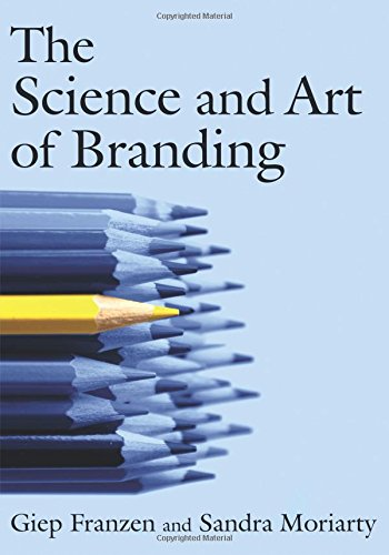 The Science and Art of Branding