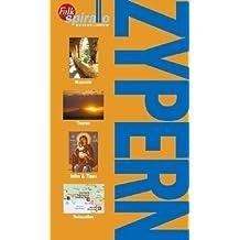 Falk Spirallo Reiseführer Zypern