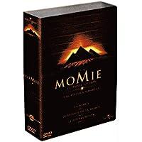 La Momie : Ultimate Edition - Coffret 5 DVD