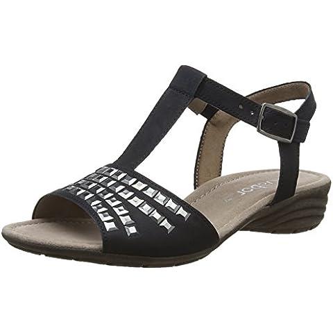 GaborSpectacular - Sandalias para mujer