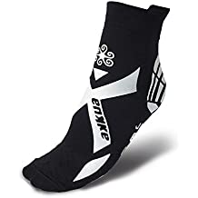 Akkua–tmix Classic Socks, colore: bianco, nero, taglia EU 42–45