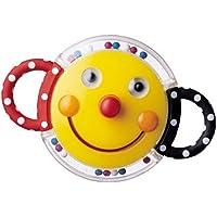 Preisvergleich für Sassy Smiley Face Rattle (japan import)