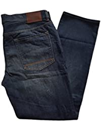 Timberland Men's Thompson Lake Denim, Zip-Fly Fit - Slim Jeans, 5412J-957