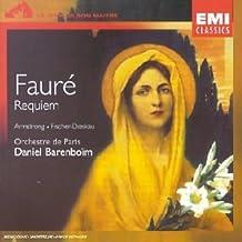 Fauré : Requiem