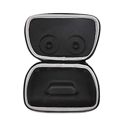 PENIVO Handheld Carrying Bag Protection Travel Transport Remote Control Case for Parrot ANAFI Drone Accessories Storage Box