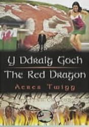 Cyfres Cip ar Gymru / Wonder Wales: Ddraig Goch, Y / The Red Dragon