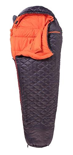 Lestra Mount Everest 210 (links) Schlafsack