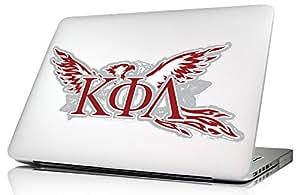 Kappa Phi Lambda Laptop Skin/Wall Decal