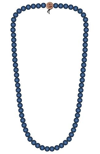 WOOD-FELLAS-Unisex-Deluxe-Holz-Perlenkette
