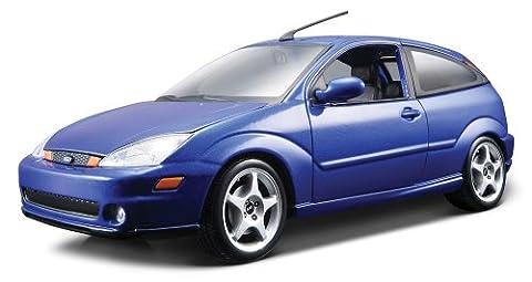 Ford SVT Focus 1/24 scale diecast model