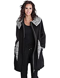 grande taille robe pull