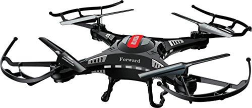 Dron PRIXTON PREDATOR por sólo 19€ ¡¡52% de descuento!!