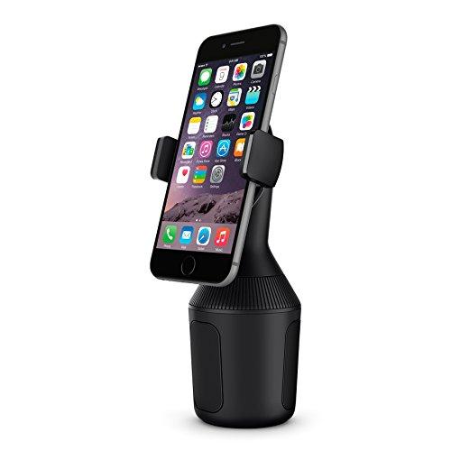 Belkin Universal Autohalterung für Kfz-Getränkehalter, Cupmount (für Smartphones bis zu 8,4cm Breite)