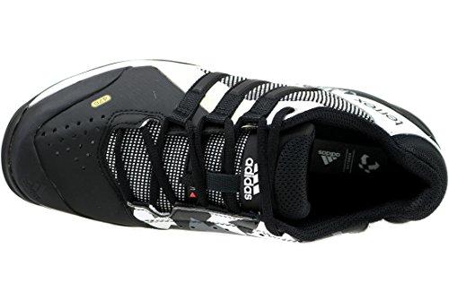Adidas Terrex Trail Cross Chaussure De Marche - SS15 Blanc-Noir