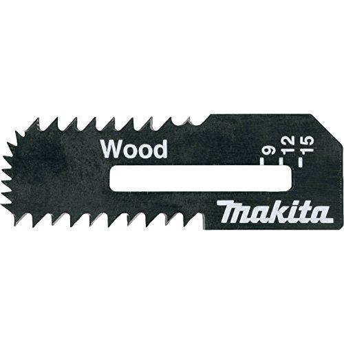 Makita Holz-Sägeblätter - für DSD 180; (Pkt. = 2 Stk.) -
