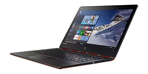 Lenovo Yoga 13.3 Zoll Intel Core i7 16GB RAM 0889955314192