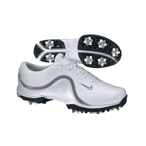 Nike Swoosh Hntr, Chaussures de Sport Homme Noir / Noir-Blanc