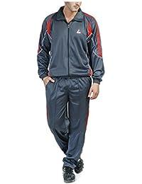 Bull Sport Men's Track Suit (Grey Colour)