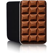 Funda de Neopreno Resistente a Golpes e Impermeable con Diseño de Barra de Chocolate Deliciosa para Nokia Lumia 635 / 735 / 930