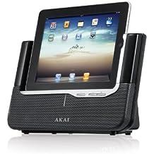 Akai ASB-8i Docking station cassa altoparlante stereo