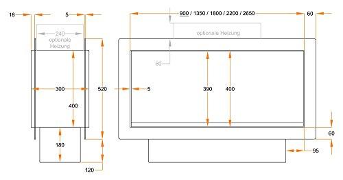 muenkel-Design-Tnel-FUEGO-electrnica-CALOR-opti-myst-elektrokamineinsatz-1800mm-sin-calefaccin-SIN-CRISTAL