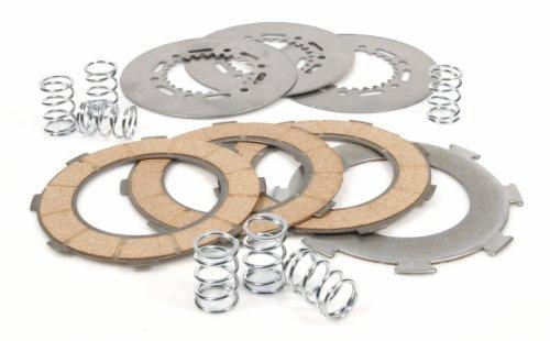 Preisvergleich Produktbild Kupplungsbeläge MALOSSI Sport für Vespa 150 GS VS5M 0063169 -> / 160 GS / 180 SS / 180-200 Rally / P200E / PX200 E / Lusso -> `94 / Cosa 1 / T5 Ø 108mm,  4 Beläge,  Kork,  d 1.. ..x2, 2mm,  3x2, 00mm,  7 Feder(n),  Härte: XL,  3 Scheiben,  d 1, 0.. ..0mm