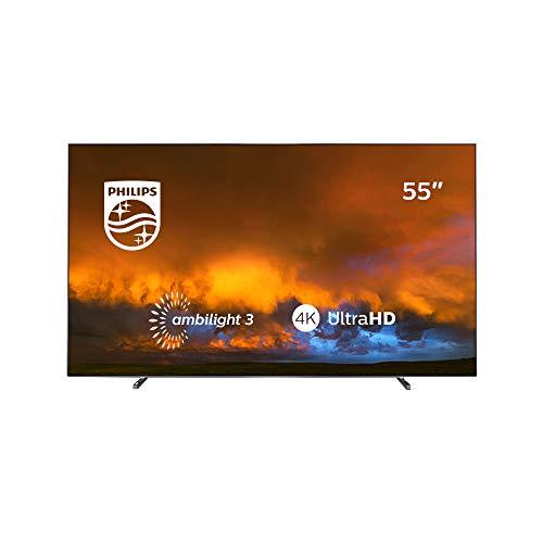 TV OLED 4K 139 cm 55OLED804