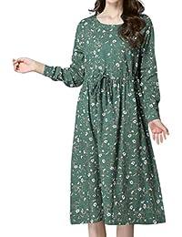 e0f645656c8 Amazon.fr   qui est le   - Robes   Femme   Vêtements