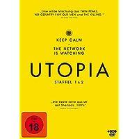 Utopia - Staffel 1 & 2