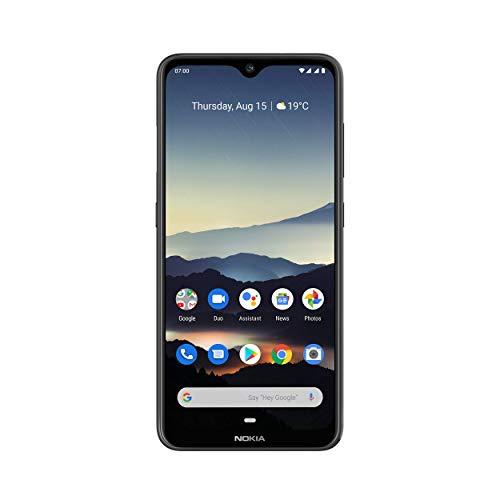 Nokia 7.2 Smartphone - Deutsche Ware (16cm