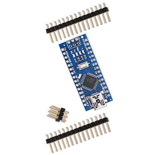Fansport Nano Board V3.0 ATmega328P Micro Controller Module para Arduino