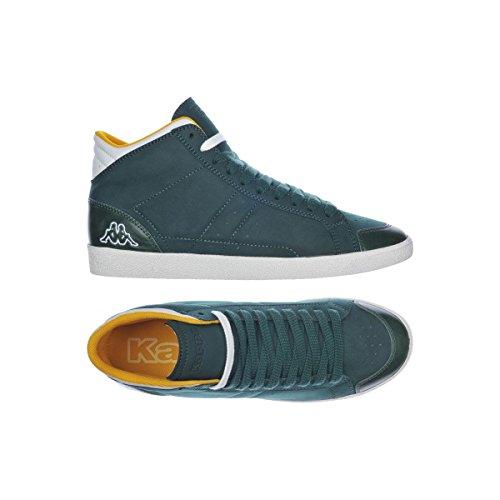 Sneakers - Usistik 2 Green