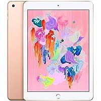 "Apple iPad (9,7"", Wi-Fi + Cellular, 32 GB) - Gold(Vorgängermodell)"