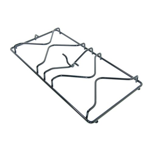 Genuine WHIRLPOOL Gas Hob Pan Support Grid 481931039802