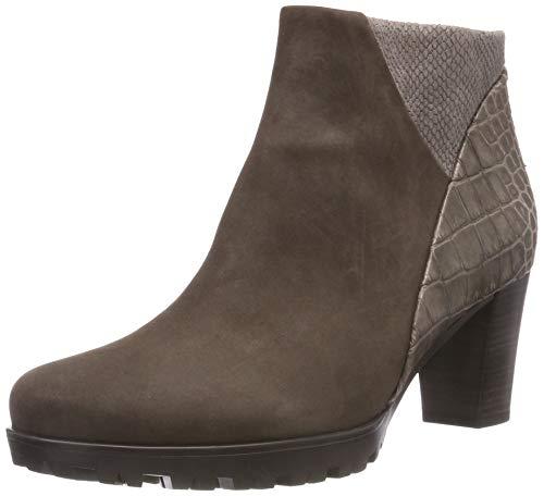 Gabor Shoes Damen Comfort Sport Stiefeletten, Braun (Fango (Micro) 39), 40.5 EU
