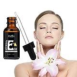 Happy Event Ätherisches Öl des Vitamin-E für Face Topical Gesichtsserum mit saurem Vitamin
