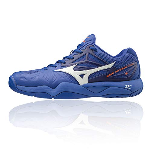 Mizuno Chaussures Wave Intense Tour 5 AC