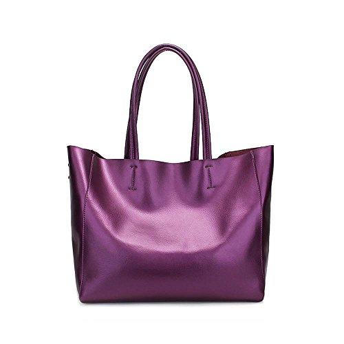 VIVIESTA , Damen Tote-Tasche One Size Violett