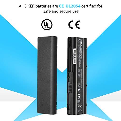 Esterna Batteria portatile CARICATORE per DELL Latitude E5420 E6420 E6520 T54FJ hcjwt