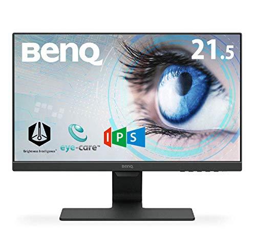 Benq GW2283 21.5  Full HD LED Monitor IPS Display Dual HDMI