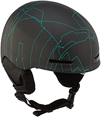SMITH OPTICS Ski- Und Snowboardhelm Maze-ad - Casco de esquí