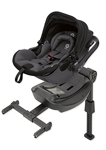 Kiddy Evoluna i-Size Babyschale