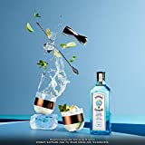 Bombay Sapphire London Dry Gin (1 x 1 l) - 4