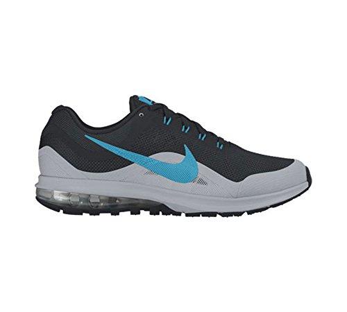 Nike Herren 852430-004 Trail Runnins Sneakers Schwarz