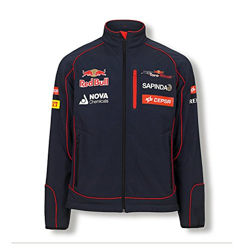 Scuderia Toro Rosso Softshell Chaqueta, XL